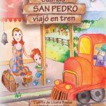 Tapa del libro Cuando San Pedro viajó en tren